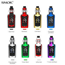 100% Authentic <b>Smok Species</b> 230W <b>Kit</b> With TFV8 Baby V2 Tank ...