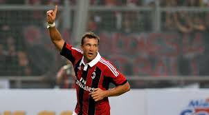 Andriy Shevchenko offered $100,000 a game to play for Indonesias Mitra Kukar