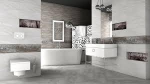 <b>Ceramika Konskie</b> Treviso Postcard Grey | <b>Плитка</b> для ванной ...