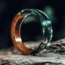 Forest <b>Ring</b> - Mindful <b>Souls</b>