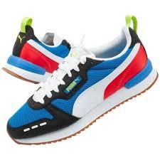 Купить мужские <b>кроссовки</b> puma <b>axis plus sd</b> с доставкой по России