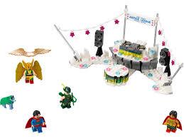 Вечеринка Лиги Справедливости - 70919 - The Batman Movie ...