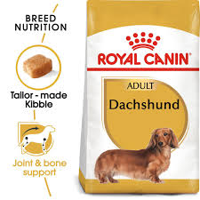 <b>Royal Canin Dachshund Adult</b> Dr at Fetch.co.uk   The Online Pet Store
