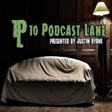 10 Podcast Lane