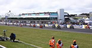 <b>MotoGP</b>™ <b>2019</b> Rider Line-Up | Australian Motorcycle Grand Prix