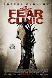 Fear Clinic – Legendado