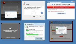 cleaning up misleading advertisements microsoft malware misleading advertising