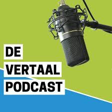 De Vertaalpodcast
