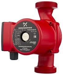 <b>Циркуляционный насос Grundfos UPS</b> 32-40 180 (45 Вт) — купить ...