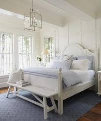 cottage white and blue beach house bedroom furniture