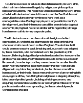 essay on work ethics  wwwgxartorg ethical essay vagapado ethical essay the protestant vs the zen buddhist work ethic at essaypedia comessay on the protestant vs the