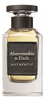 <b>Abercrombie</b> & <b>Fitch Authentic</b> Man купить элитный мужской ...