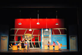 janie alexander designs how to succeed in business out really music and lyrics frank loesser book by ab burrows jack weinstein willie guilbert musical director scott handley associate director alicia richards