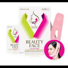 <b>Маска для подтяжки</b> лица Rubelli Beauty Face | Отзывы ...