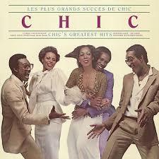Les Plus Grands Succes De <b>Chic</b> - <b>Chic's Greatest</b> Hits Vinyl ...