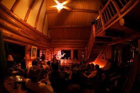 CANCELLED: Log Cabin Concert with <b>Michael Monroe</b> - Visit Cook ...
