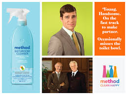 method celebrates life s messy moments in breakthrough brand campaign photo gallery method brand clean happy