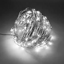 <b>ZDM 10M USB Copper</b> Wire Waterproof LED String Light 100 LEDs ...