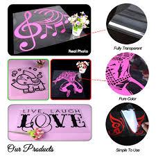 Modern Woman <b>Pedicure Vinyl Wall Stickers</b> For Beauty Salon Pvc ...