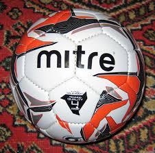 Обзор от покупателя на <b>Мяч футзальный Mitre Futsal</b> Tempest ...