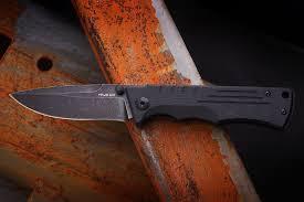 <b>Нож складной</b> Mr.Blade <b>Split Black</b>