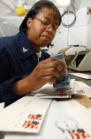 file us navy n e postal clerk rd class stephanie file us navy 030425 n 4953e 037 postal clerk 3rd class stephanie