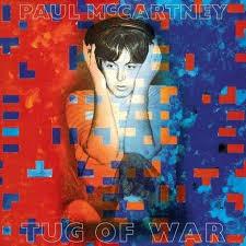 <b>Paul McCartney</b> – <b>Tug</b> of War Lyrics | Genius Lyrics