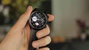 <b>Huawei Watch GT</b> review | TechRadar