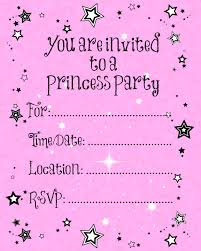 doc printable party invitation printable printable party invitations artistinaction printable party invitation