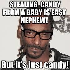 Funny Snoop Dogg Quotes ~ Gets Giggles via Relatably.com