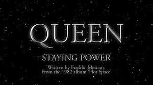 <b>Queen</b> - <b>Hot Space</b> (Full Album)