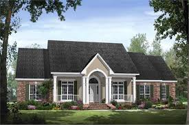 Country House Plans HPG      country houseplans HPG  House Plan