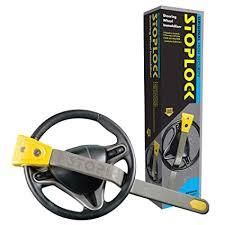 Stoplock '<b>Original</b>' - Steering Wheel Lock For <b>Cars</b> - Secure Anti ...