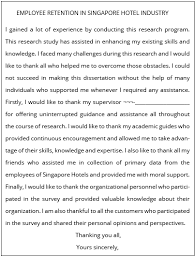 Dissertation Help  Help My Dissertation Assignment by PhD Experts     In the section of Acknowledgments  you express your gratitude to the people who have helped you to prepare this dissertation  It will include the name of