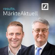 results. MärkteAktuell Podcast