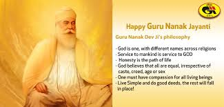 Image result for gurunanak jayanthi in 2016