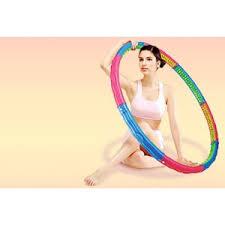 <b>Обруч</b> пластмассовый <b>Health</b> & <b>Hoop</b> Vita | Отзывы покупателей
