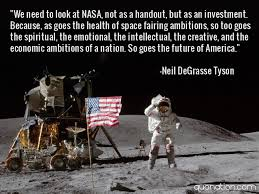 NASA Quotes (page 4) - Pics about space