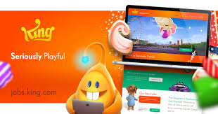 london office latest jobs cool facts at king candy crush king offices