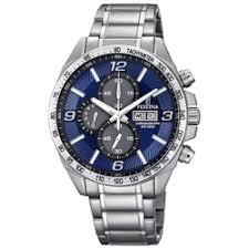 Наручные <b>часы Festina</b> — купить на Яндекс.Маркете