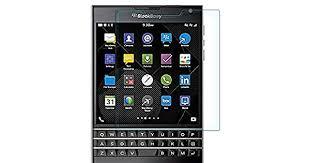 BlackBerry Passport (Hima) <b>Nillkin</b> 9H Tempered Glass Screen ...