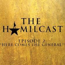 Podcasts – The Hamilcast: A Hamilton Podcast