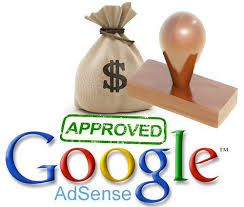 Image result for adsense approval
