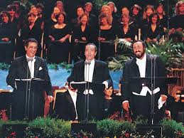 How The 3 Tenors Sang The Hits And Changed The Game ...