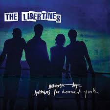 The <b>Libertines</b>: <b>Anthems for</b> Doomed Youth Album Review | Pitchfork