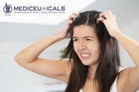 Mediceuticals - Do you suffer from a troubled scalp or... | Facebook