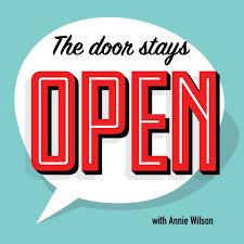 The Door Stays Open