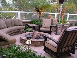 small patio idea additional