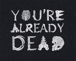 Sad Quotes Tumblr About Death   Brain Quotes