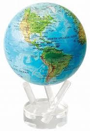 <b>Глобус Mova Globe MG</b>-<b>45</b>-RBE